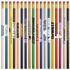Promotional products: Jo-bee Economy Line Round Pencil
