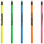 Promotional products: Jo-bee Neon Pencil