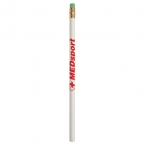 Promotional products: Jo-bee Recycled Newspaper Pencil