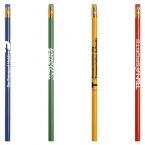 Promotional products: Jo-bee Recycled Newspaper Colored Pencil