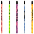 Promotional products: Jo-bee Mood Pencil W/black Eraser