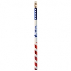 Promotional products: Jo-bee Patriotic Pencil