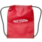 Promotional products: Small Non-woven Drawstring Backpack