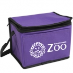 Promotional products: Non-woven 6-pack Cooler