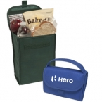 Promotional products: Non-woven Foldable Lunch Bag