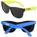 Promotional products: Junior Neon Sunglasses