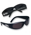 Promotional products: Wrap-around Sunglasses