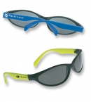 Promotional products: Tropical Wrap Sunglasses