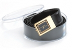 Promotional products: Faro dress belt buckle gift pack
