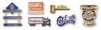 Promotional products: Classic Lapel Pins