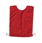 Promotional products: Mesh adult sports pinnie