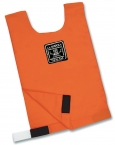 Promotional products: Nylon Vest, 16x24