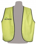 Promotional products: Poplin vest