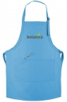 Promotional products: Twill bib apron, 2 pkts