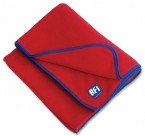 Promotional products: Expedition fleece blanket 50x60