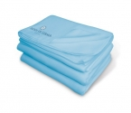 Promotional products: Classic fleece blanket 50x60