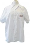 Promotional products: The Grill Cook Shirt