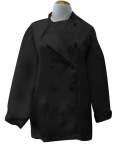 Promotional products: Chef Jacket Pearl Buttons