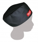 Promotional products: Pillbox Hat Mesh Top