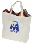 Promotional products: Cotton Boat Tote