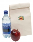 Promotional products: Canvas Lunch Bag
