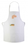 Promotional products: Promo Bib Apron 2 Pkts