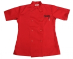 Promotional products: Double Breast Womens Chef Coat