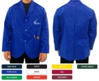 Promotional products: Nylon Barbers Jacket