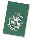 Promotional products: Twill Tea Towel