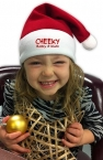 Promotional products: Santa Hat Toddler to 4 Years 20 Colors