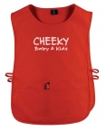 Promotional products: Twill Kids Smock 2 Pkts 5 to 9 Years