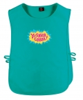 Promotional products: Twill Kids Smock 5 to 9 Years