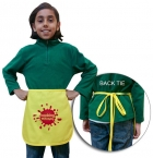 Promotional products: Children's Twill Waist Apron