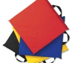 Promotional products: Nylon Stadium Cushion