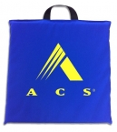Promotional products: Twill Stadium Cushion