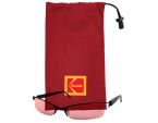 Promotional products: Micro Suede Eyewear Bag