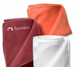 Promotional products: Microfiber Suede Towel 21x45