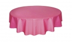 Promotional products: Silken Table Throw for Round Table 54