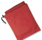 Promotional products: Nylon Drawstring Bag 10x11