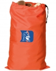 Promotional products: Nylon Laundry Bag 18x28