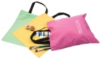 Promotional products: Poplin Flat Tote 14x15