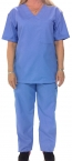 Promotional products: Unisex Scrub Set 28 Colors