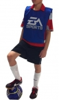 Promotional products: Mesh Youth Sports Pinnie