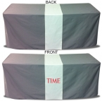 Promotional products: Table Runner (Closed Back) 13x90