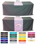 Promotional products: Table Runner (Open Back) 20x60