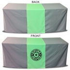 Promotional products: Table Runner (Closed Back) 20x90