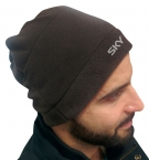 Promotional products: Expedition fleece beanie