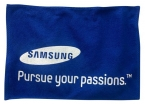 Promotional products: Terry Colored Towel 12x18