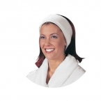 Promotional products: Velour Headband