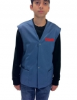 Promotional products: Youth Twill Vest